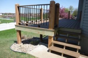 Photo #9: Deck Builder