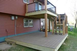 Photo #8: Deck Builder