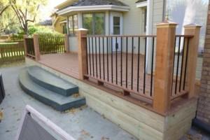 Photo #7: Deck Builder