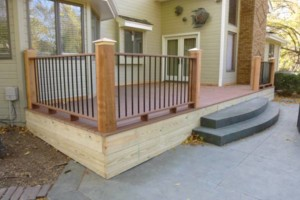 Photo #6: Deck Builder