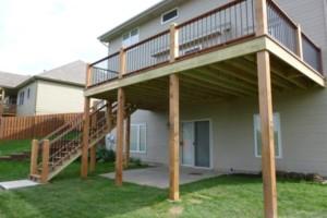 Photo #5: Deck Builder