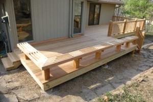 Photo #4: Deck Builder