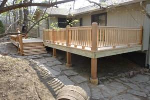 Photo #3: Deck Builder