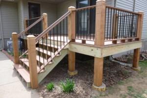 Photo #1: Deck Builder