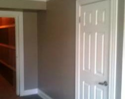 Photo #18: Painting and Drywall patching and repairs