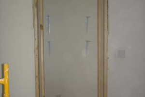 Photo #17: Painting and Drywall patching and repairs