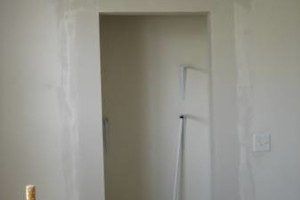 Photo #15: Painting and Drywall patching and repairs