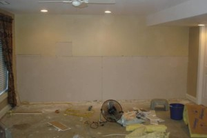 Photo #12: Painting and Drywall patching and repairs
