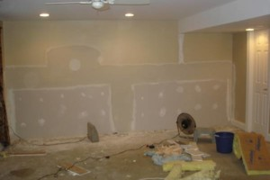 Photo #11: Painting and Drywall patching and repairs