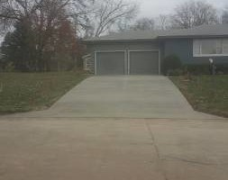 Photo #1: Quality Residential Concrete. AIM REMODELING
