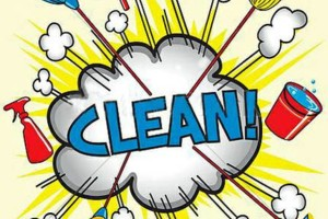 Photo #1: Commercial Cleaning - We're Here to Help! Theresa of PM Cleaners