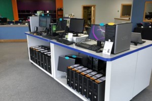 Photo #5: Comprehensive Computer Services offered by 2nd Life Technology