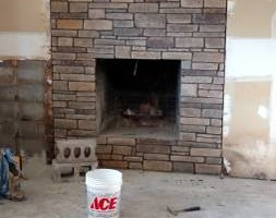 Photo #7: Melland Masonry & Repair