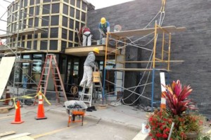 Photo #6: Melland Masonry & Repair