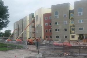 Photo #4: MASONRY - BRICK, BLOCK, AND STONE (Corrado Construction)