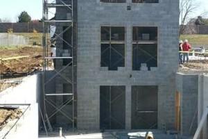 Photo #2: MASONRY - BRICK, BLOCK, AND STONE (Corrado Construction)