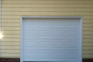 Photo #1: PROMPT COURTESY GARAGE DOOR REPAIR. CALL TROY!