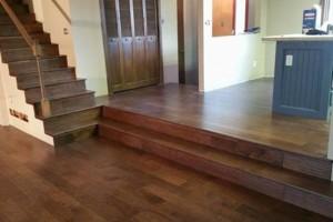 Photo #1: I set tile, Install Wood, Laminate, LVT and Trim!