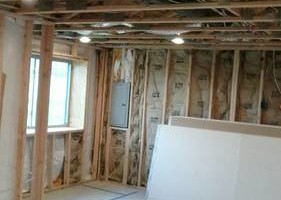 Photo #2: Basement Remodeling services by RAMZ