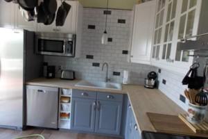 Photo #5: Schmidt Construction. Complete IKEAKitchen Remodel