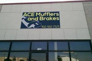 Photo #17: ACE mufflers & brakes. 20+ y.exp.
