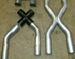 Photo #2: ACE mufflers & brakes. 20+ y.exp.