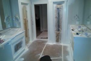 Photo #2: Need a painter? Call! No runs, skips, paint on floor!