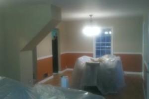 Photo #4: Need a painter? Call! No runs, skips, paint on floor!