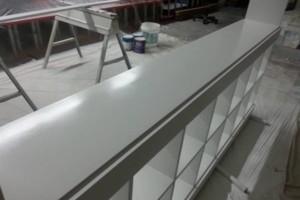 Photo #6: Need a painter? Call! No runs, skips, paint on floor!
