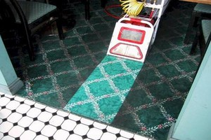 Photo #3: $69 CARPET OR UPHOLSTERY CLEANING WINTER SPECIAL
