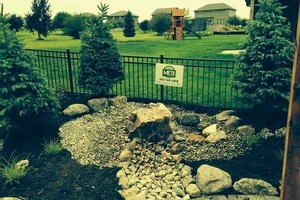 Photo #7: Lawn & Landscape work in the Omaha Metro
