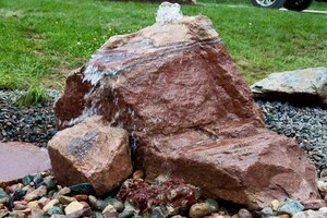 Photo #5: Lawn & Landscape work in the Omaha Metro