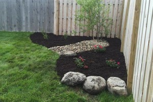 Photo #1: Lawn & Landscape work in the Omaha Metro