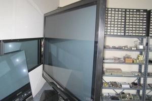Photo #2: Big Screen TVs Repaired