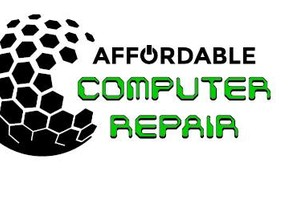 Photo #1: Affordable Computer Repair, now with 5 locations!