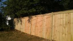 Photo #2: M.A.V.V. Fence Company