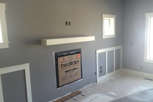 Photo #7: Home Remodeling (10% OFF) Base Moldings....