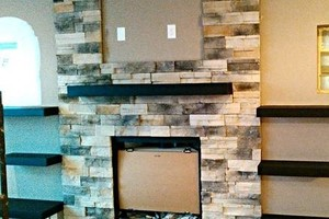 Photo #21: Home Remodeling (10% OFF) Base Moldings....