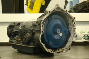 Photo #5: GM Transmission work. 35 Years EXP BBB Member