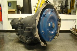 Photo #3: GM Transmission work. 35 Years EXP BBB Member