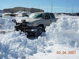 Photo #2: MICHEAL'S Snow REMOVAL. Cheapest in Omaha !!!