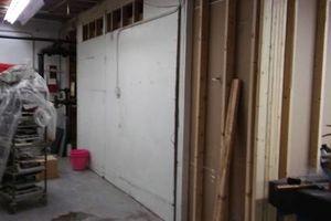 Photo #1: Deconstruction and demolition
