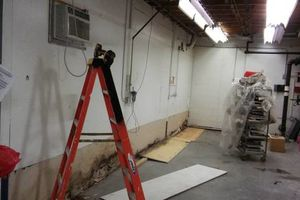 Photo #4: Deconstruction and demolition