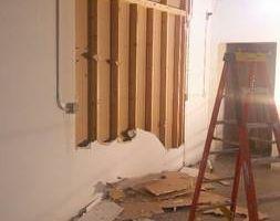 Photo #5: Deconstruction and demolition