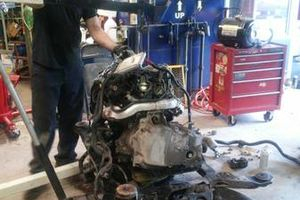 Photo #4: Precision Auto Care. ASE certified, Insured, Professional Full Service Shop