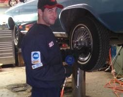 Photo #2: Precision Auto Care. ASE certified, Insured, Professional Full Service Shop