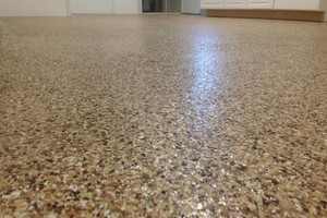 Photo #8: Concrete/Floor Coating Contractor