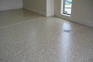 Photo #6: Concrete/Floor Coating Contractor