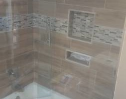 Photo #1: High Style Tile and Wood 'Omaha's best choice in flooring'