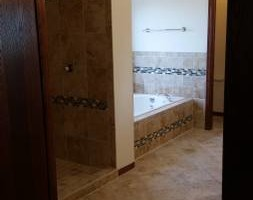 Photo #2: High Style Tile and Wood 'Omaha's best choice in flooring'